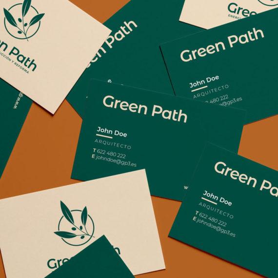 Green Path Branding