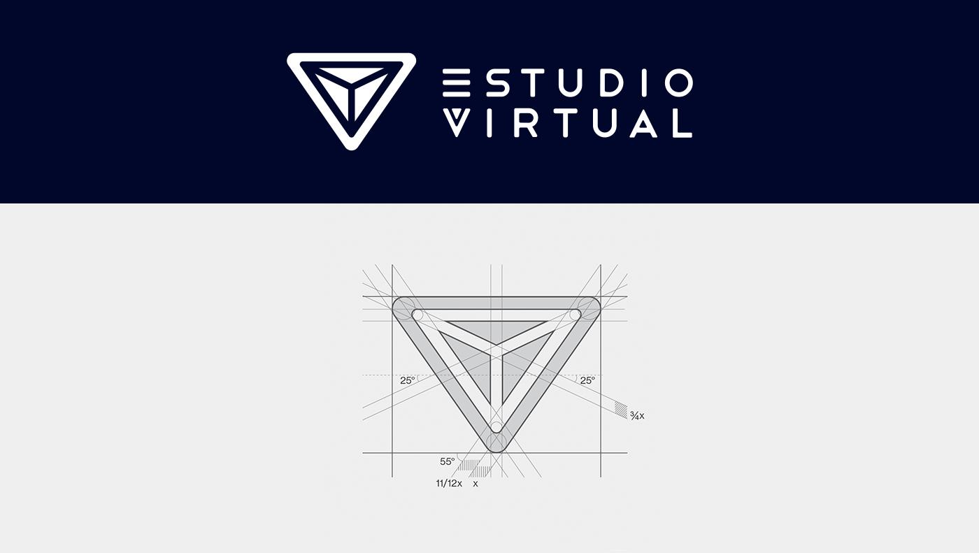 Retícula Estudio Virtual