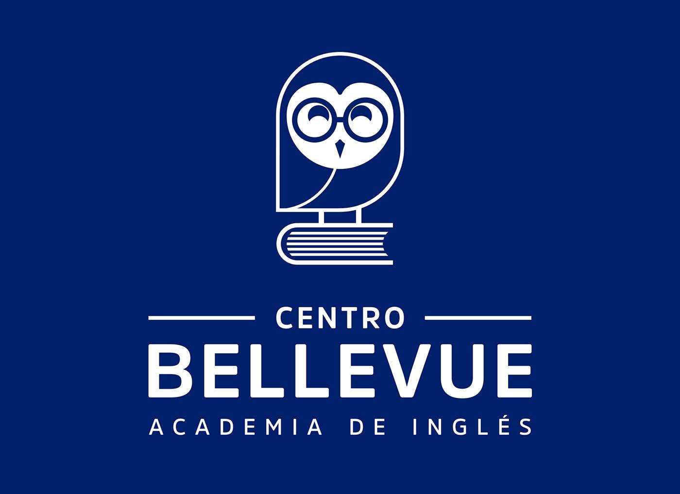 Logotipo Centro Bellevue