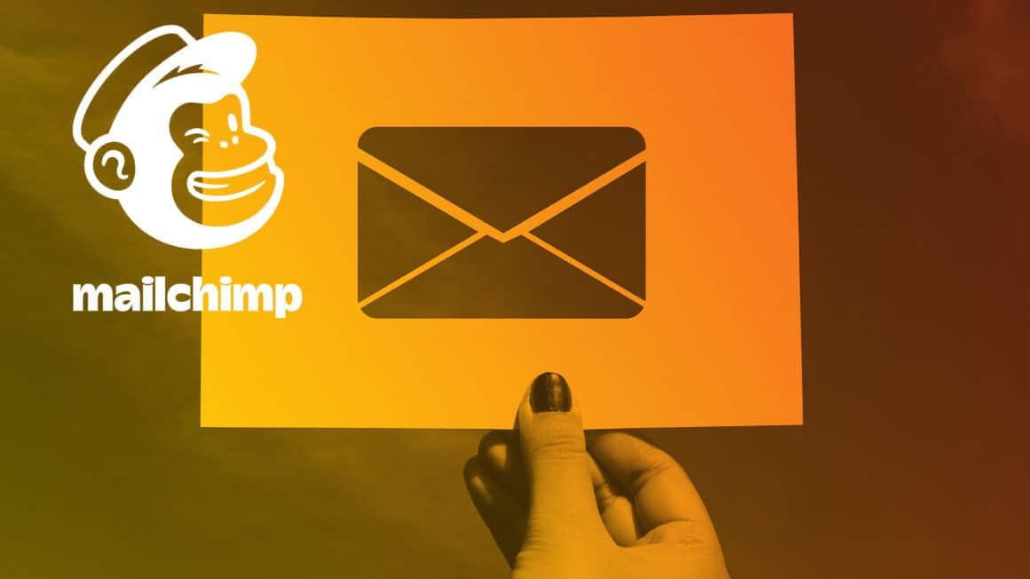 Crear una cuenta en mailchimp en menos de 5 minutos
